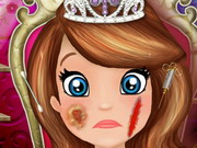 Play Sofia The First Real Surgery