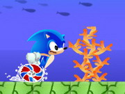 Play Sonic Adventure
