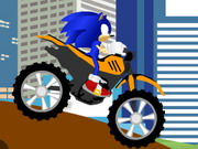 Play Sonic Bike