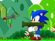 Play Sonic Kaboom