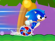 Play Sonic Launch