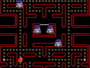 Play Sonic Pacman