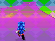 Play Sonic Ring Rush