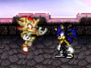 Play Sonic Rpg Eps 9