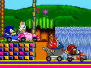 Play Sonic Stars Race 2