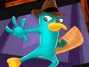 Play Sort My Tiles Perry The Platypus