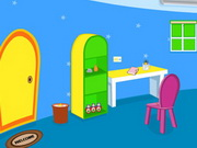 Play Space Traveler Room Escape