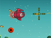 Play Spaceship Shooter