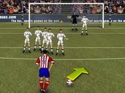 スペインサッカーリーグ