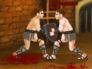 Play Spartacus: First Blood