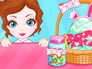 Play Special Easter For Girl