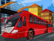 Play Speed Bus Frenzy