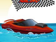 Play Speedboat Racing