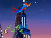 Play Spider Man Save Angry Birds