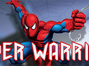 Play Spider Warrior
