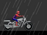 Play Spiderman City Drive