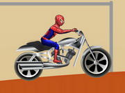 Play Spiderman Drive 2