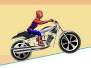Play Spiderman Drive 3