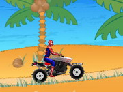 Play Spiderman Driver