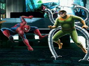 Play Spiderman Fighter