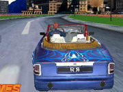 Play Spiderman Racing 3d