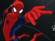 Play Spiderman Rush