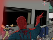 Play Spiderman Save The Town 2