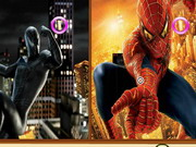 Play Spiderman Similarities