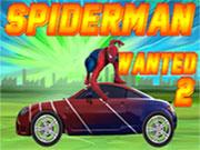 スパイダーマン2を募集しました