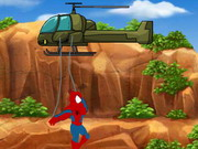 Play Spiderman World Journey