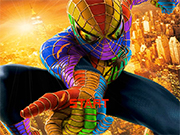 Play Spiderman Xtreme Adventure 2