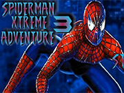 Play Spiderman Xtreme Adventure 3