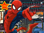 Spiderman Xtreme Adventure