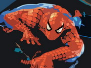 Play Spidy Man