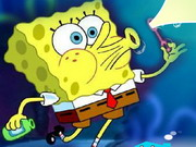 Play Spongebob Aerify Fly