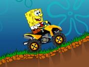 Play Spongebob Atv