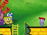 Play SpongeBob Burger Adventure 3