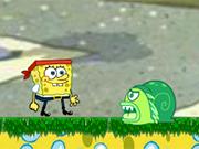 Play Spongebob Crazy Adventure 2