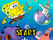 Play スポンジボブクレイジーアドベンチャー3