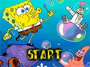 Play SpongeBob Crazy Adventure 3
