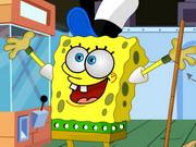 Play SpongeBob Dress Up 1