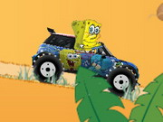 Play Spongebob Driver 2