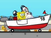 Play Spongebob Get The License