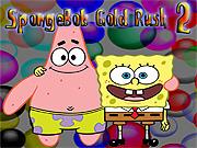 Play SpongeBob Gold Rush 2