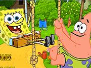 Play Spongebob Gold Rush 3