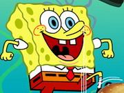 Play Spongebob Krabby Patty Madness