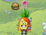 Play Spongebob Squarepants Burger Swallow