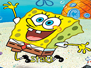Play Spongebob Super Adventure 3
