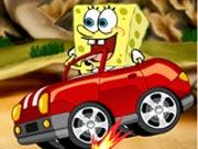 Spongebob Top Racer