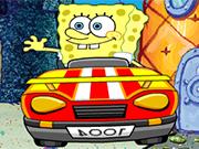 Play Spongebob Vs Patrick Race